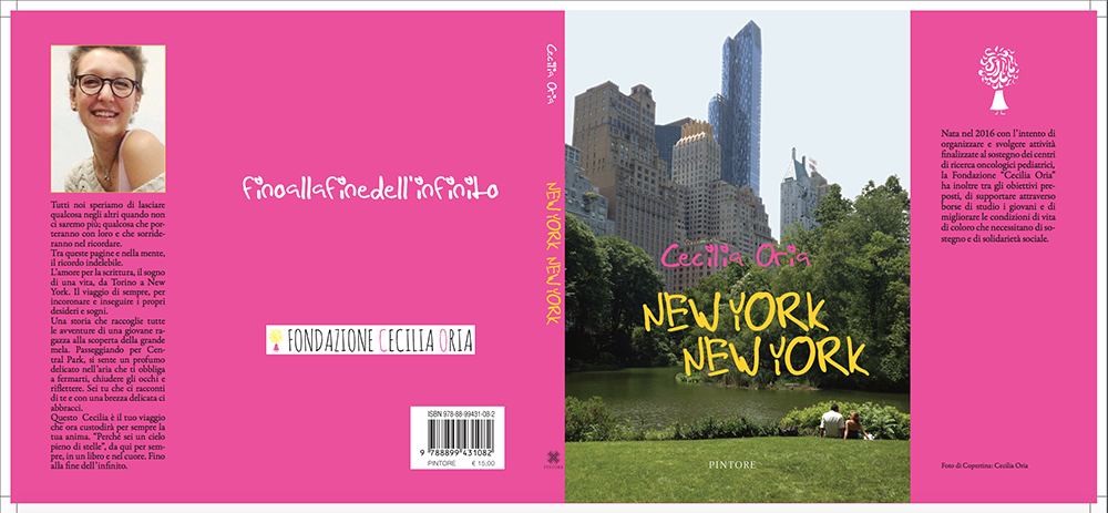 libro new-york-cecilia-oria