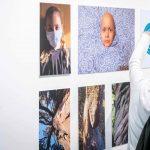 laboratorio e mostra fotografica a cura di franco borrelli