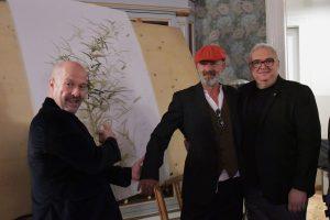 CHARITY PARTY - Fondazione Cecilia Oria